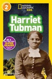 Harriet Tubman (L2)