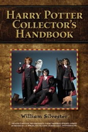 Harry Potter Collector s Handbook