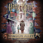 Harry Potter. Diagon Alley. L album dei film. Ediz. a colori