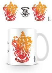 Harry Potter (Gryffindor Stencil) Coffee Mug - 320 ml