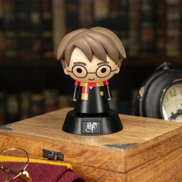 Harry Potter Icon Light V3 BDP