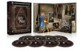 Harry Potter M.A.G.O. Collector S Edition (8 Dvd)