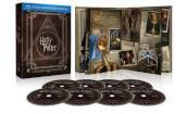 Harry Potter M.A.G.O. Collector S Edition (8 Blu-Ray)