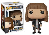 Harry Potter - Pop Funko Vinyl Figure 03 Hermione Granger 10Cm