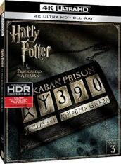 Harry Potter E Il Prigioniero Di Azkaban (4K Ultra Hd+Blu-Ray)