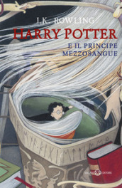 Harry Potter e il Principe Mezzosangue. 6.