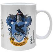 Harry Potter (Ravenclaw Crest) Coffee Mug - 320 ml