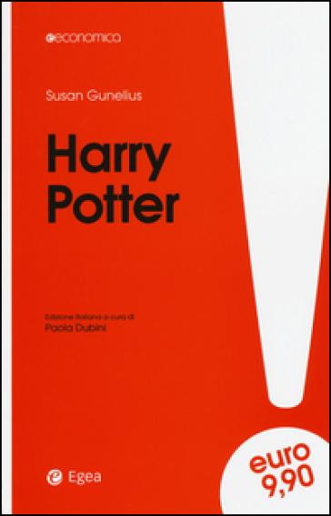 Harry Potter - Susan Gunelius |