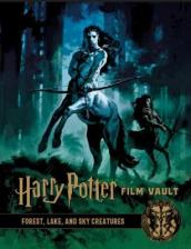 Harry Potter: The Film Vault - Volume 1