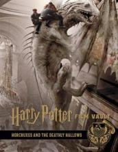 Harry Potter: The Film Vault - Volume 3: The Sorcerer s Stone, Horcruxes & The Deathly Hallows