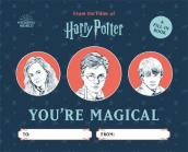 Harry Potter: You re Magical