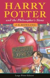 Harry Potter and the Philosopher