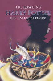 Harry Potter e il calice di fuoco. 4.