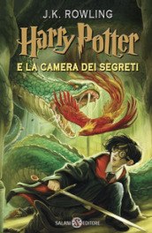 Harry Potter e la camera dei segreti. 2.