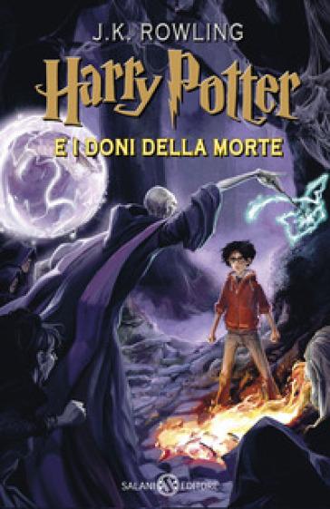 Harry Potter e i doni della morte. 7. - J. K. Rowling | Thecosgala.com