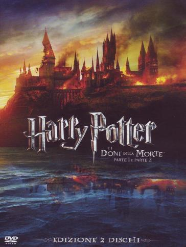 harry potter e i doni della morte parte 2 - photo #19