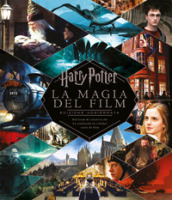 Harry Potter. La magia del film. Ediz. ampliata
