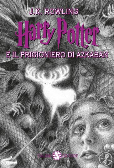 Harry Potter e il prigioniero di Azkaban. 3.