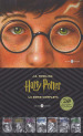 Harry Potter. La serie completa: Harry Potter e la pietra filosofale-Harry Potter e la camera dei segreti-Harry Potter e il prigioniero di Azkaban-Harry Potter e il calice di fuoco-Harry Potter e l Ordine della Fenice-Harry Potter e il Principe Mezzosangue-Harry Potter e i doni della morte