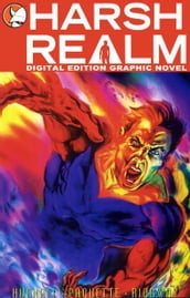 Harsh Realm- Graphic Novel