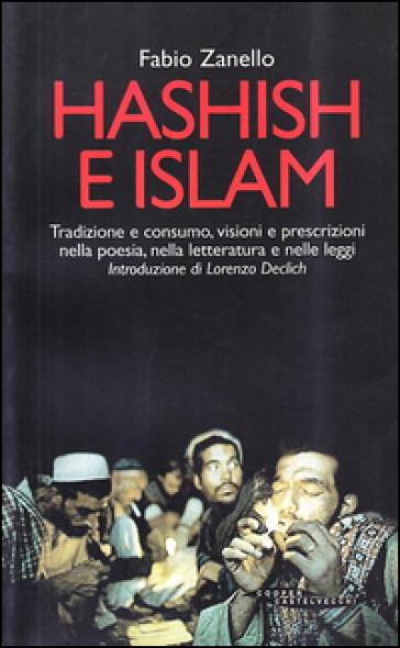 Hashish e Islam - Fabio Zanello | Kritjur.org