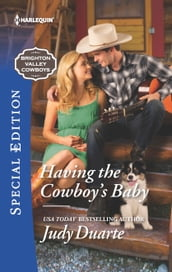 Having the Cowboy s Baby