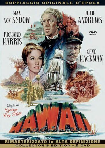 Hawaii (2 DVD)(collector's edition)
