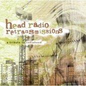 Head radio retransmissions
