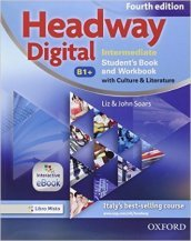 Headway digital. Intermediate. Entry checker-Student