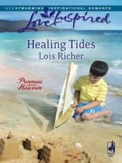 Healing Tides (Mills & Boon Love Inspired) (Pennies From Heaven, Book 1)