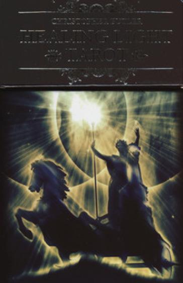 Healing light tarot. Con Carte - Christopher Butler  