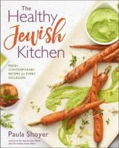 Healthy Jewish Kitchen