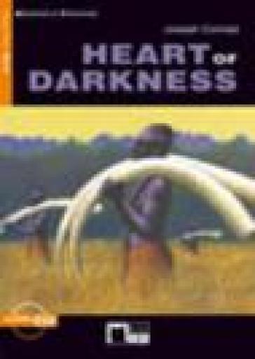 Heart of darkness. Con CD Audio - Joseph Conrad |