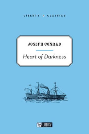 Heart of darkness - Joseph Conrad pdf epub