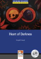 Heart of darkness. Con espansione online. Con CD Audio