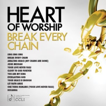 Heart of worship -..