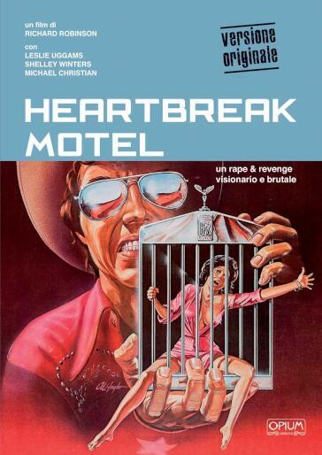 Heartbreak Motel (DVD)(Lingua Originale)