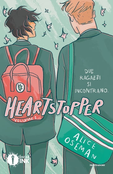 Heartstopper - Volume 1
