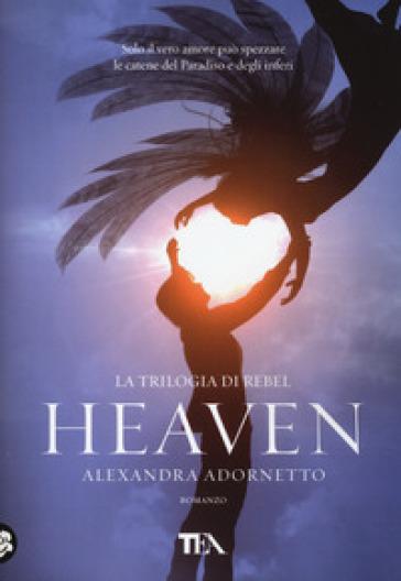Heaven - Alexandra Adornetto |