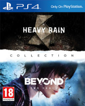 Heavy Rain & Beyond Due Anime Collection