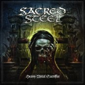 Heavy metal sacrifice
