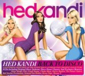 Hed kandi back to disco