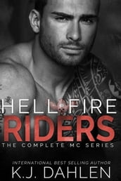 Hell s Fire MC Series Set