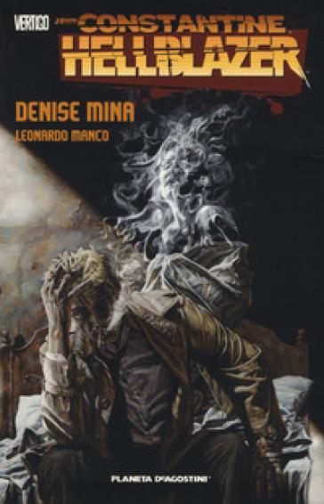 Hellblazer - Denise Mina |
