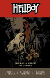 Hellboy Volume 7: The Troll Witch and Others