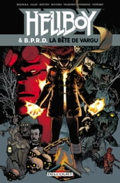 Hellboy and BPRD T06