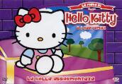 Hello Kitty Le fiabe di Hello Kitty - Volume 02 Episodi 01-05 (DVD)