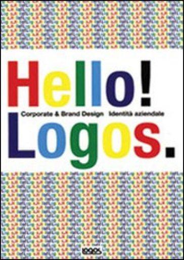 Hello logos - Giovanni Brunazzi  