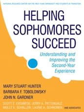 Helping Sophomores Succeed