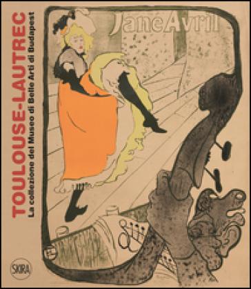Henri de Toulouse-Lautrec - Z. Gonda  